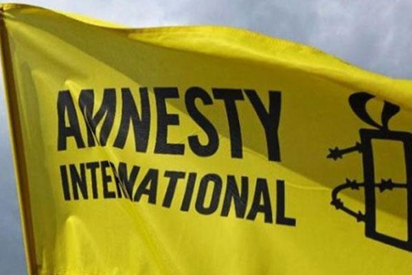 Uluslararası Af Örgütü: Rejim katliam stratejisi izledi