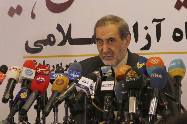 İran'ın Hariri'yi tehdit ettiği iddialarına Velayeti'den yanıt