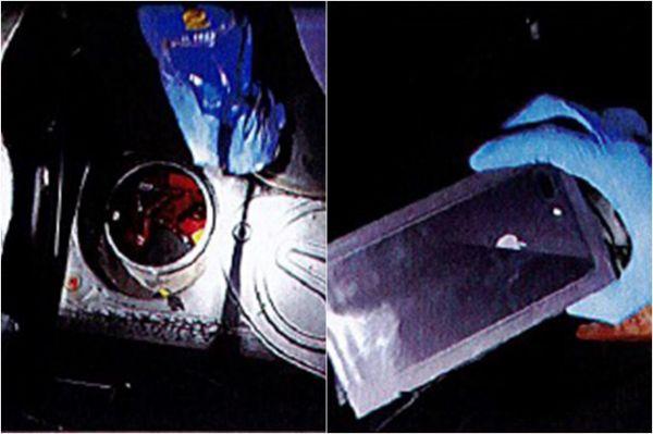 Siirt'te gümrük kacağı telefon ve nargile tütünü ele geçirildi