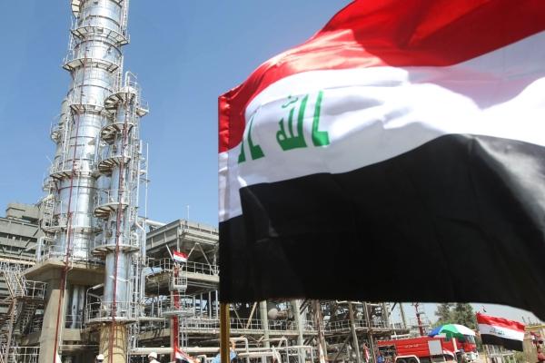Irak'ın petrolde gelir hedefi büyük