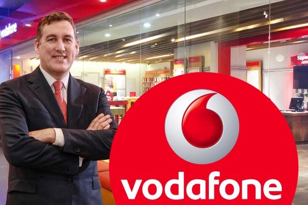 Vodafone'un Türkiye yatırımları arttı