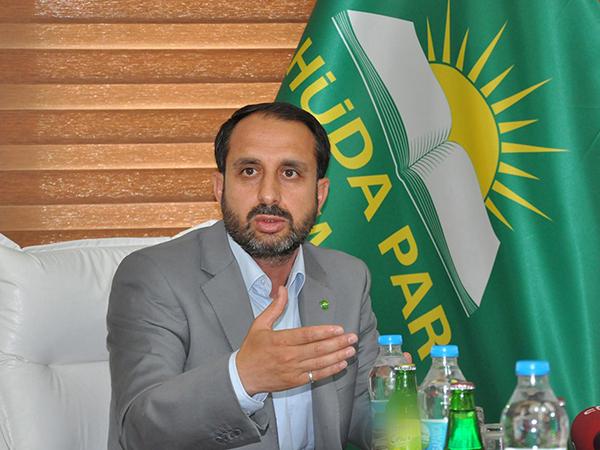 Şahin'den seçim ittifakı açıklaması