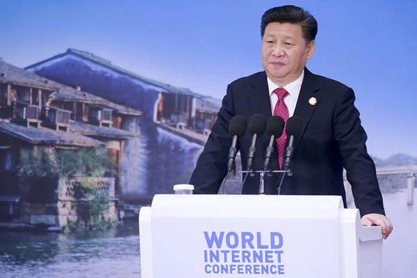 Dünya İnternet Konferansı başladı