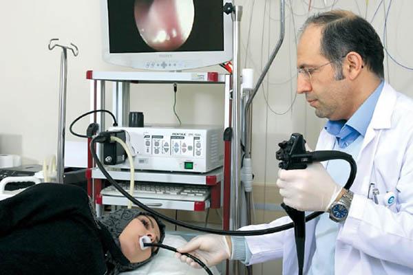 Endoskopiyi kimin yaptığı önemli