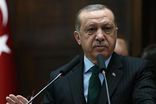 Erdoğan'dan Kudüs açıklaması: İnfial olur