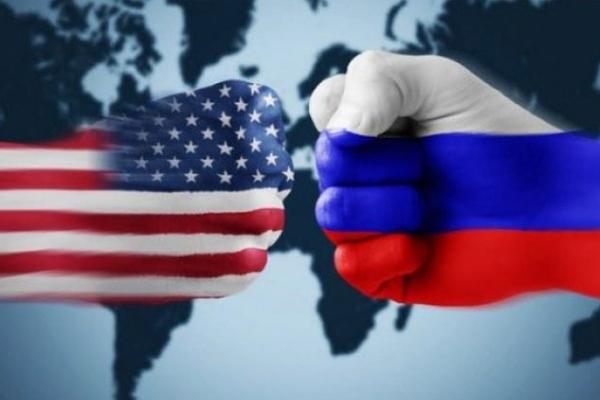 Rusya Açık Açık ABD'yi Tehdit Etti: Vururuz