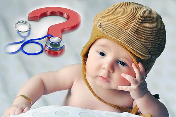 Çocuk doktorlarına sıkça sorulan sorular