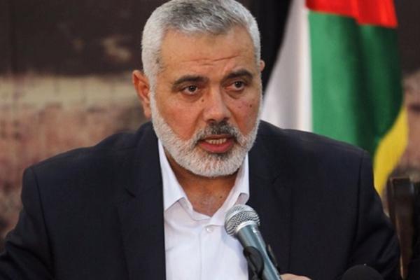Hamas'tan ilk tepki