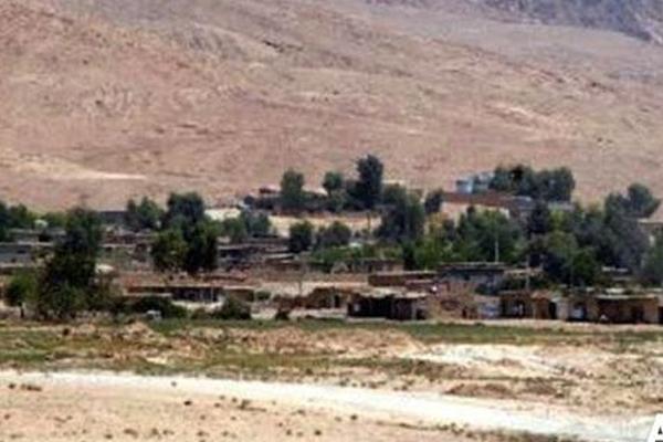 Mahmur Kampı'nda patlama: Çok sayıda ölü var