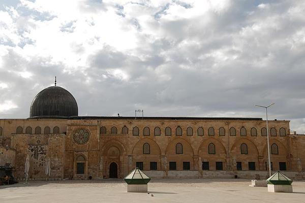 Uluslararası Kudüs Vakfı'ndan dünya genelinde eylem çağrısı