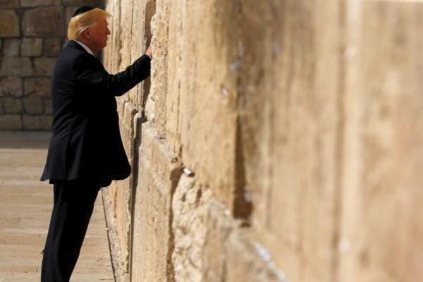 Büyük Şeytana İş Dünyasından Kudüs Tepkileri