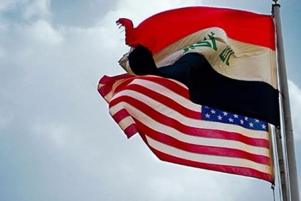 Irak'tan ABD'ye diplomatik nota