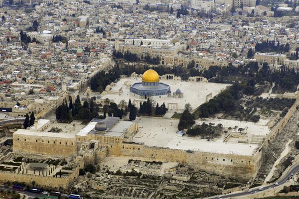 İşgal devleti Doğu Kudüs'ü Yahudileştirmeyi sürdürüyor