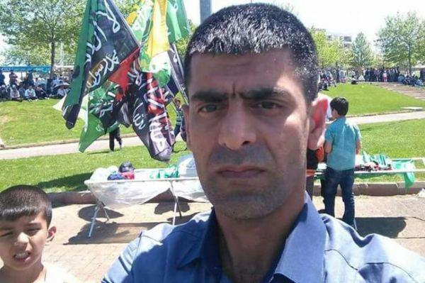 Halk otobüsünün çarptığı adam hayatını kaybetti