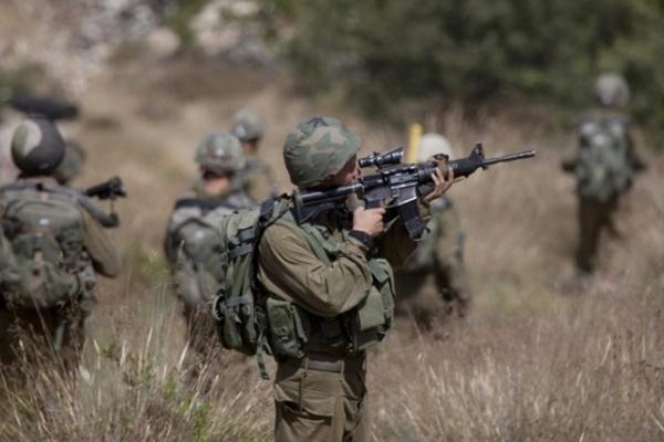 İşgalci israil Batı Şeria'daki askeri varlığını artıracak