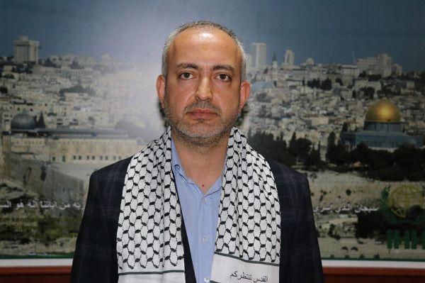 'israil'in devlet olarak tanınması büyük bir yanlıştır'