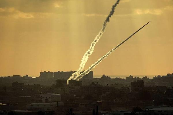 israil'de siren sesleri duyuldu