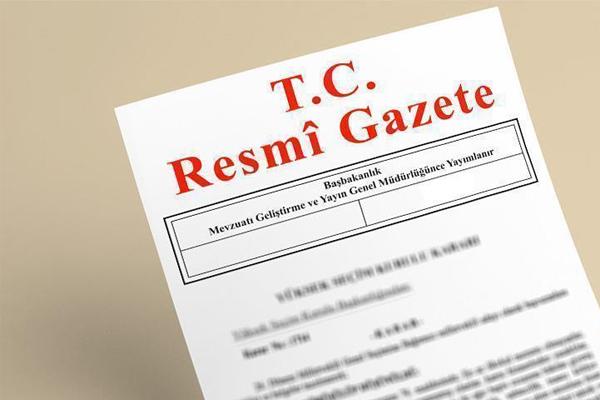 Diyanet İşleri Başkanlığına atama kararları Resmi Gazete'de