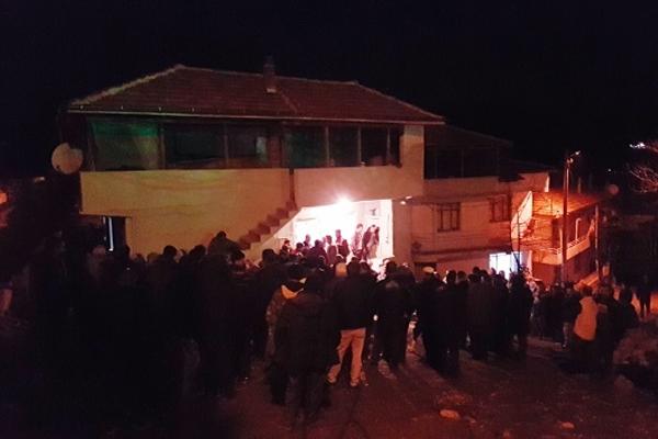 Gaziantep'te soba 3 can aldı