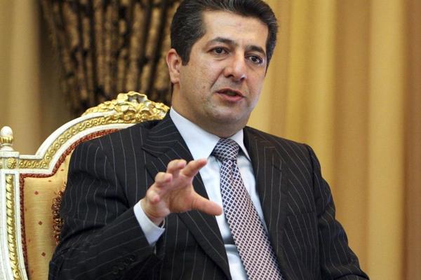 Bağdat'tan flaş IKBY kararı! Yasak kalktı