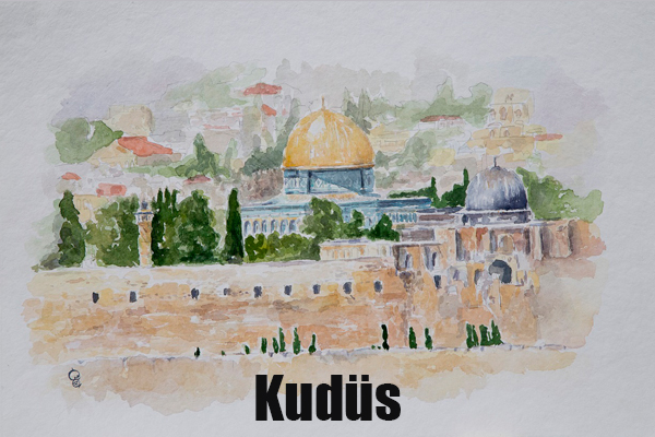 Zirvedeki Saklı Cennet: Hacı Hafız Yusuf Camii
