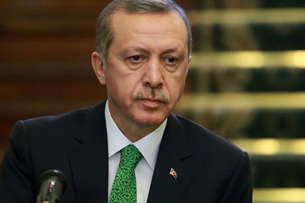 Cumhurbaşkanı Erdoğan: Önümüzdeki hafta kaldırılacak
