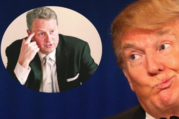 Büyükelçiden Trump'a tepki istifası