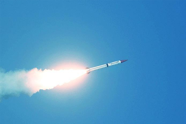 Hawaii'de yanlış balistik füze alarmı panik yarattı
