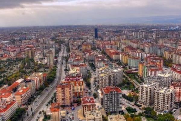 Yerel sistem değişiyor 'Bütünşehir' projesi yolda