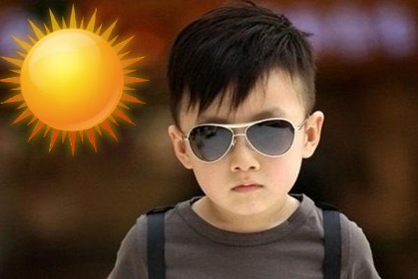 Güneş gözlükleri gözleri nasıl korur?