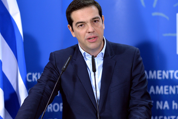 Çipras açıkladı: Makedonya adını değiştiriyor!