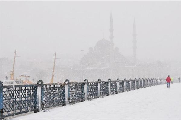 İstanbul için saat verildi