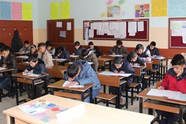 3. Kategori 'Deneme Siyer Sınavı' Soruları