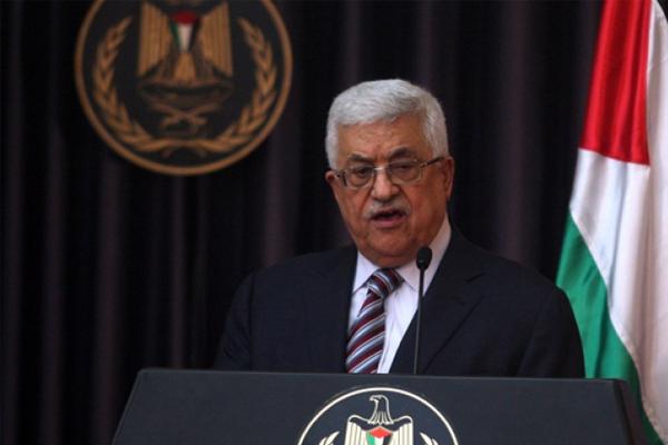 Abbas: ABD'nin arabuluculuk rolünü artık kabul etmiyoruz