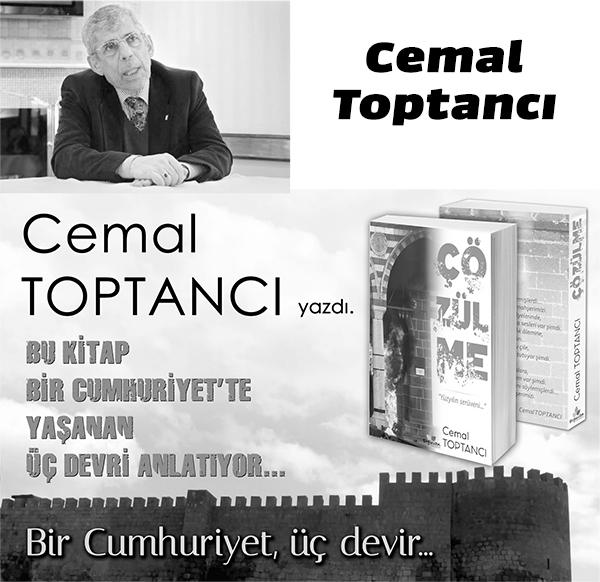 """""""Çözülme: Yüzyılın Serüveni"""""""