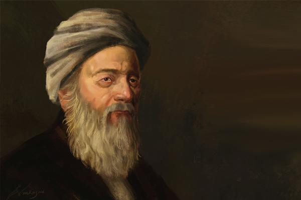Gözlüğün mucidi meşhur fizik ve kimyacı: Abbas bin Firnas