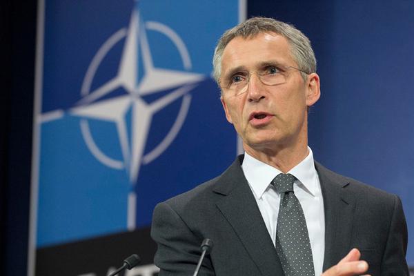 NATO'dan Afrin mesajı!