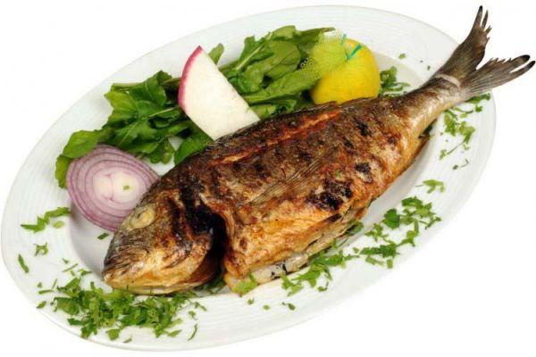 Balığın bilinmesi gereken 10 yararı