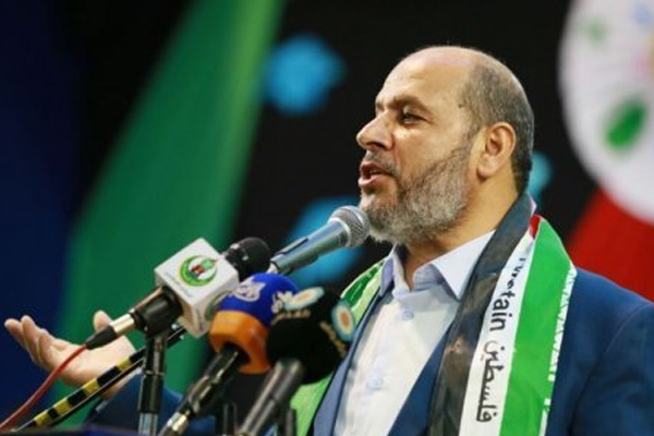 Hamas ve Mısır istihbaratı 'Filistin'i görüştü
