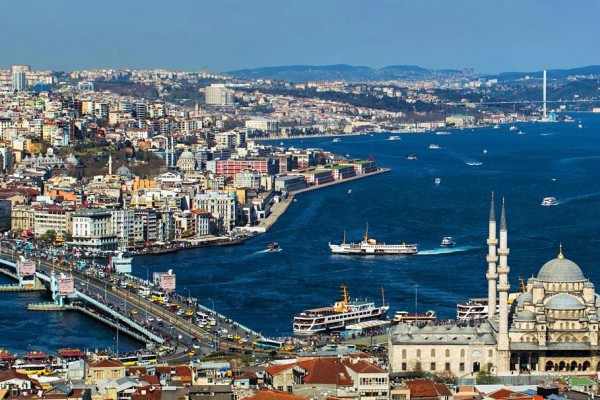 İstanbul'da metrekare fiyatı en yüksek ilçeler