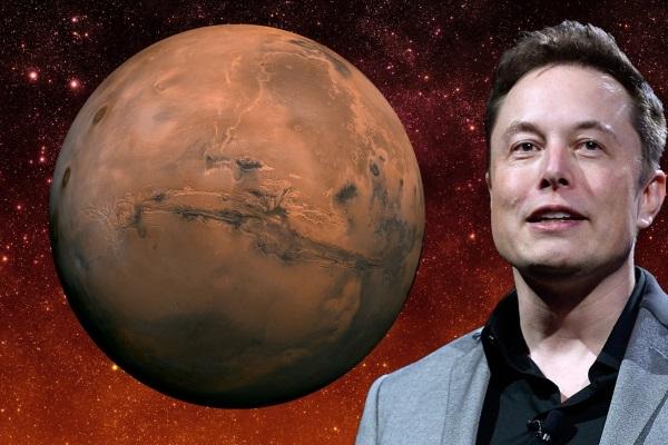 Mars'a yolculuk testleri başlayacak