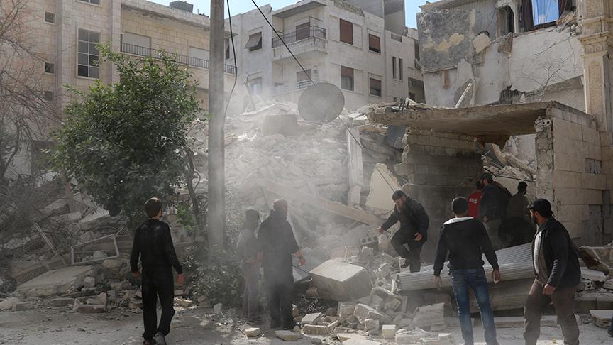 Hamas: Batı Yaka'da direniş tırmandırılsın