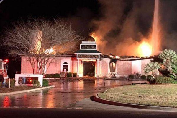 'Üç cami yerine ya üç sinagog ya da kilise kundaklansaydı?'