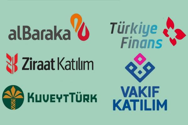 Katılım bankalarının kârı yüzde 78 arttı