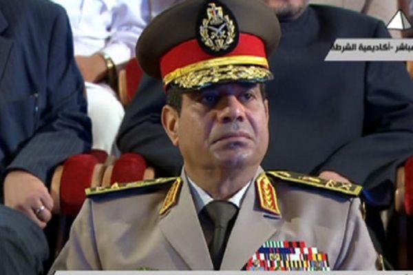 Sisi halkı muhbirlik yapmaya çağırdı
