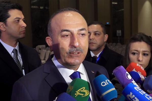 `İran, Bakü-Tiflis-Kars Demiryolu`na bağlanmak istiyor`