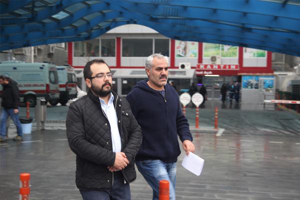 Konya`da FETÖ/PDY operasyonu: 14 gözaltı