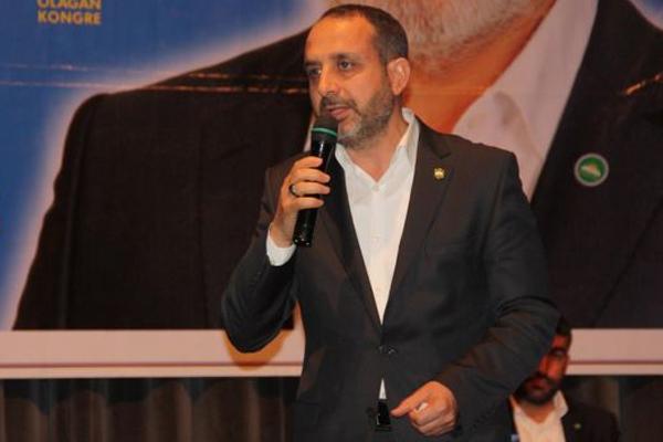 Sait Şahin: Çanakkale`deki ümmet ruhuna muhtacız