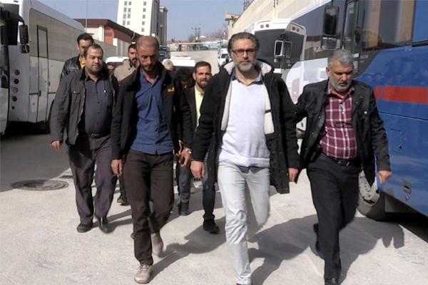 Sosyal medyada PKK propagandasına tutuklama
