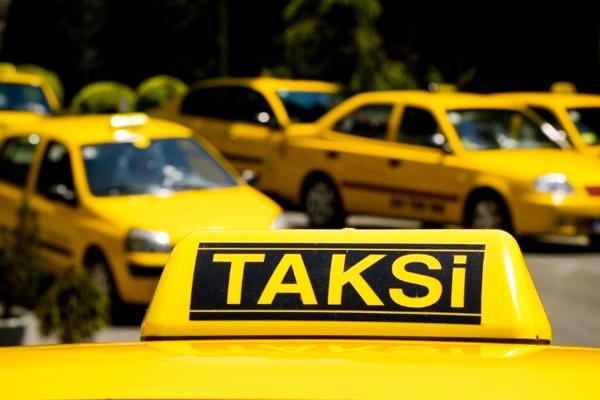 İstanbul'daki taksilerde yeni dönem!